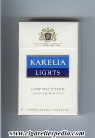 Karelia Tobacco, Vasilis Mastorakis, Marketing Director, 11.8.2013