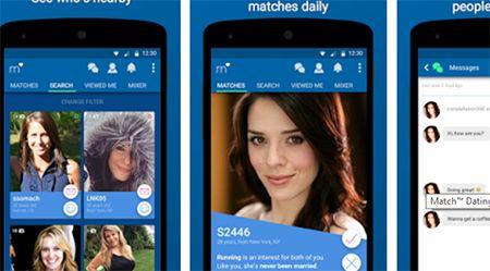 3 mejores aplicaciones para conocer gente online
