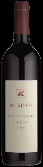 All Rusden wines are amazing, but their Black Guts Shiraz is my all time fave