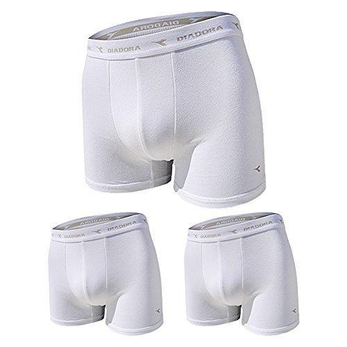 Oferta: 18.35€. Comprar Ofertas de Diadora - Zapatos primeros pasos para niño 3 Boxer Bianco M barato. ¡Mira las ofertas!