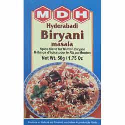 Hyderabadi Biryani Masala - MDH