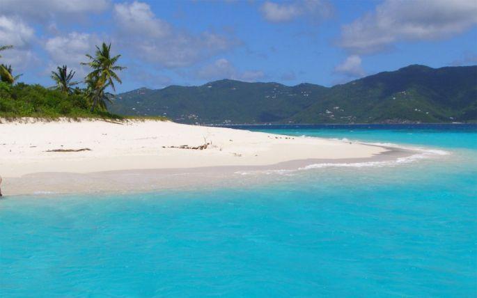 Turks e Caicos- Caribe - As 20 melhores praias para lua de mel do MUNDO! 2 estão no Brasil!
