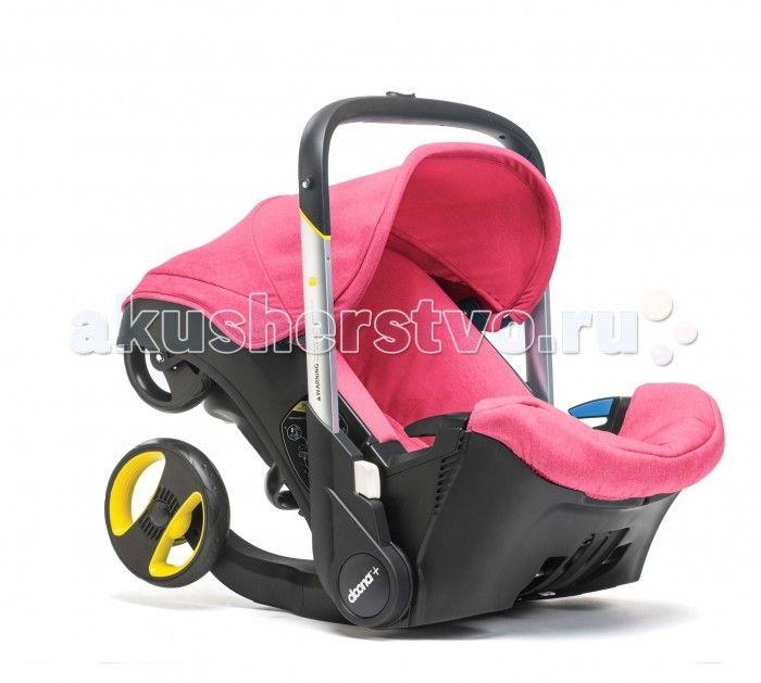 Автокресло SimpleParenting Doona Plus коляска 2 в 1  Автокресло SimpleParenting Doona Plus - автокресло группы 0+, было разработано, чтобы обеспечить родителям безопасное и практичное решение мобильности своего ребенка, как в автомобиле, так и за его пределами. Doona - это инновация, оно является первым в мире автокреслом для младенцев с полноценным и полностью интегрированным мобильным решением. Носить автокресло больше не надо Управляется одним легким движением Высочайшие стандарты…
