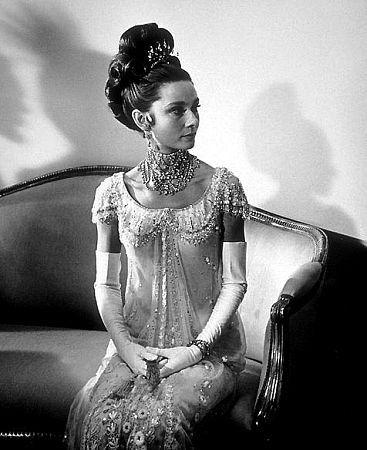 """Audrey Hepburn """"My Fair Lady"""" 1964 Warner Bros."""