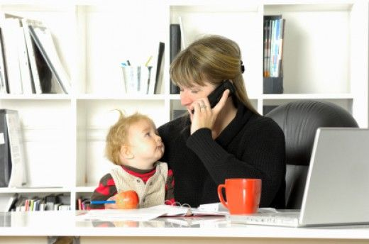 REAL Money Making Jobs for Stay-At-Home Moms