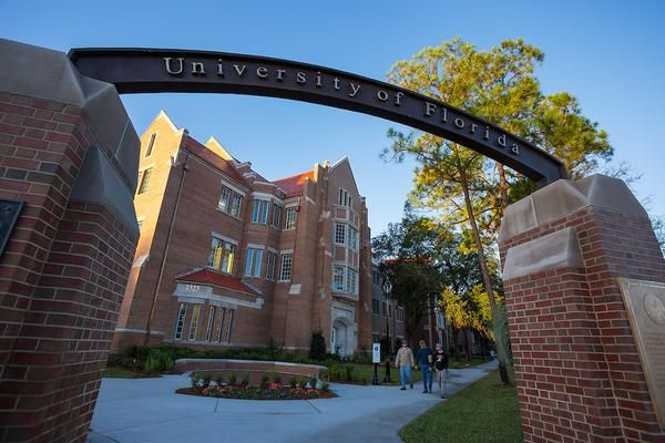 10 Of The Easiest Classes At Uf Humans Of University Colleges In Florida Dream College University Of Florida