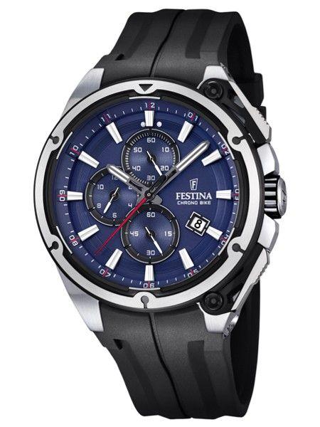 FESTINA Relógio CHRONO BIKE | F16882/2