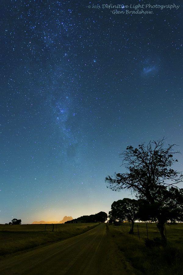 Starry Starry Night  Durbanville