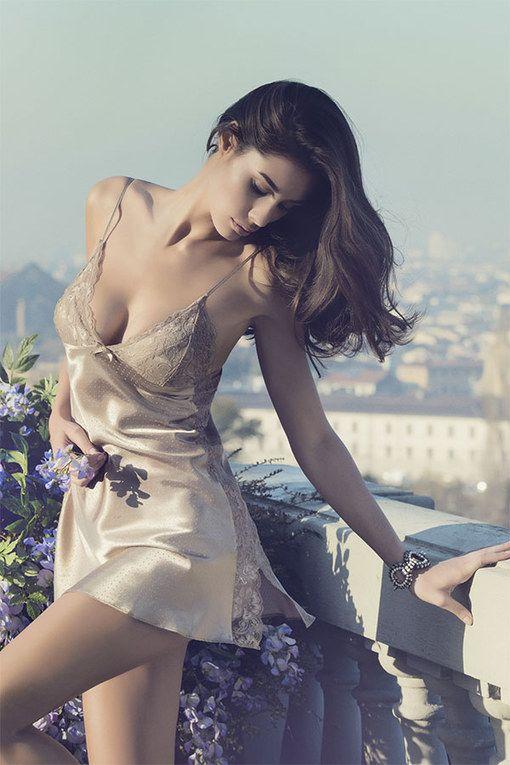 Noche de bodas: la lencería más irresistible para novias