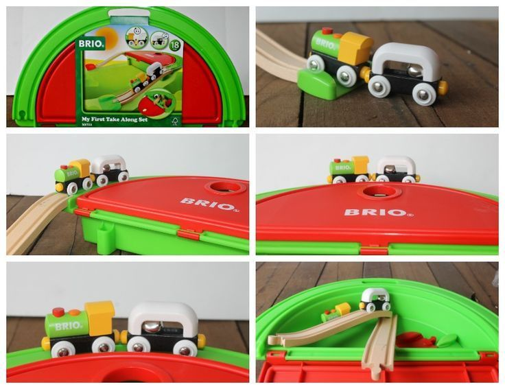 HOW-TO Stimulate Toddler Development With Fun Developmental BRIO Toys #HeartThis