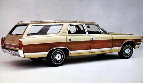 1000  images about Station wagons on Pinterest