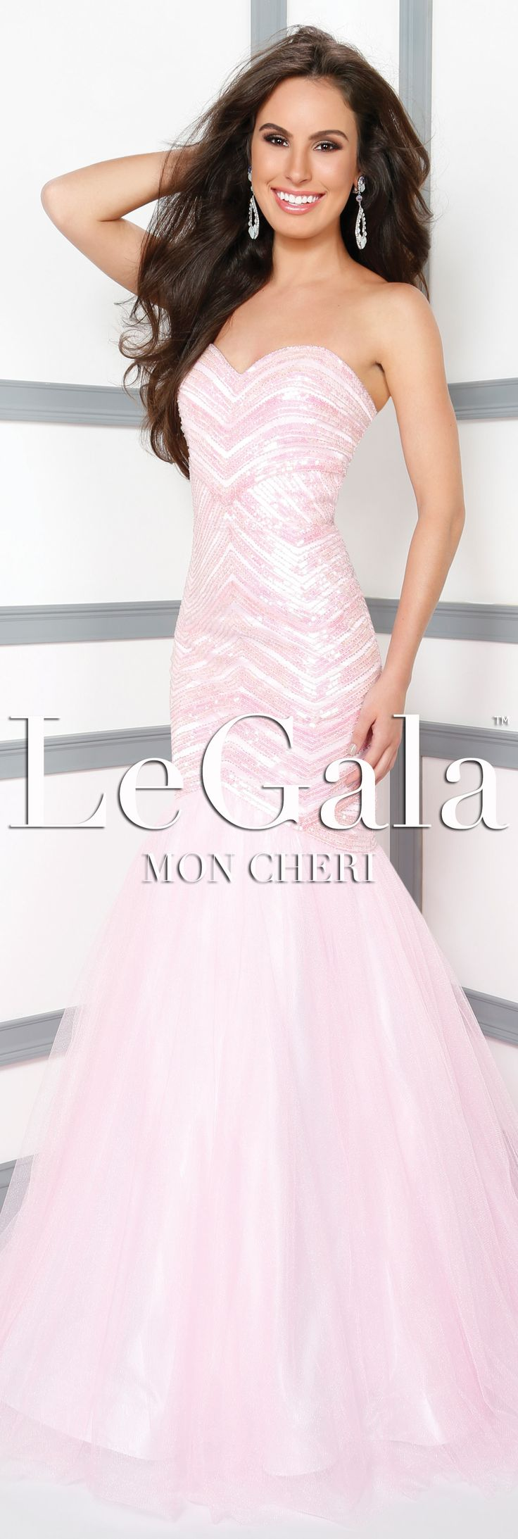 15 best New Prom 2.2.16 images on Pinterest   Fashion forward, Party ...
