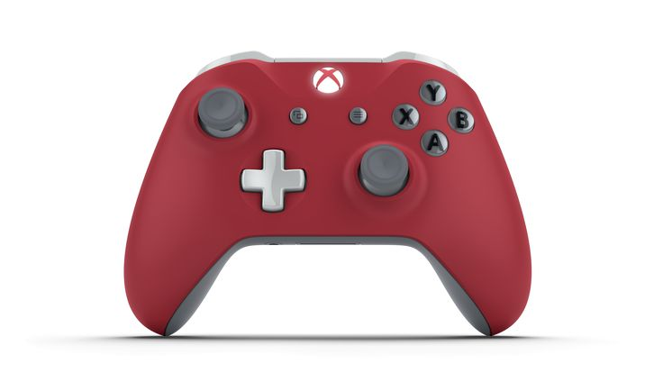 I designed an Xbox Wireless Controller with Xbox Design Lab!