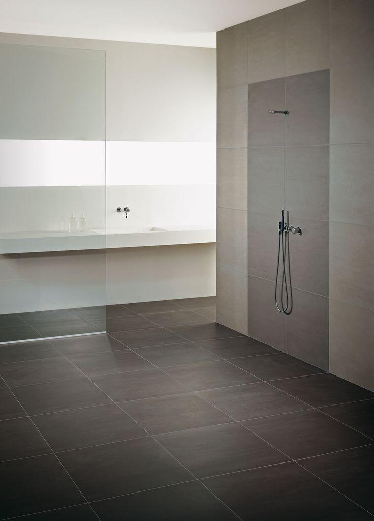 Deze Cradle to Cradle® Silver gecertificeerde tegels van Mosa zijn uitermate geschikt voor duurzaam bouwen.