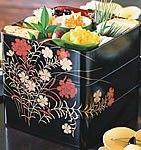 おせち料理の重箱への詰め方~3段、5段、2段、タイプ別に解説~