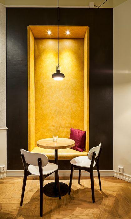Anna22 (Finland), Café | Restaurant & Bar Design Awards