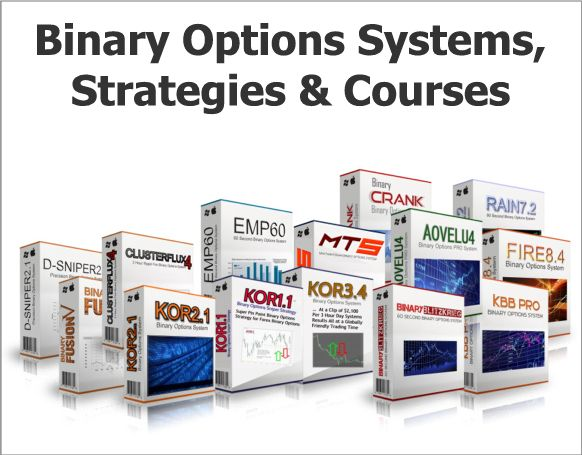 binary options trading system strategy horses