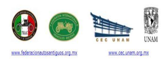 Convocan la FMAAC y la UNAM a los Coleccionista Mexicanos a participar en la magna exhibición | Tuningmex.com