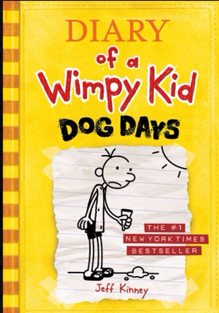 11 best diary of a wimpy kid images on pinterest wimpy kid dog days solutioingenieria Choice Image