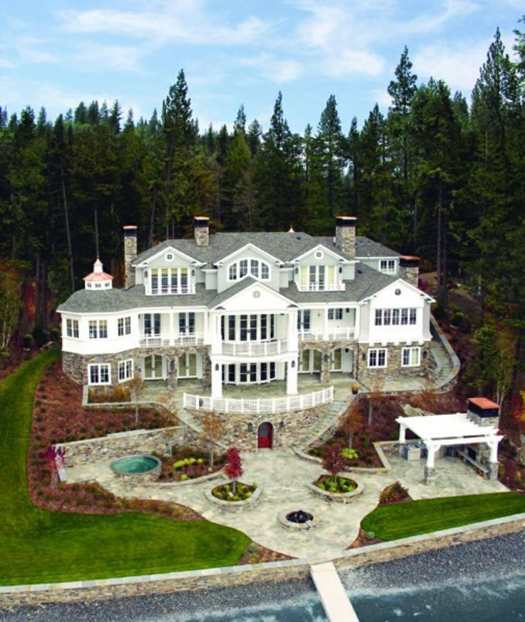 Lovely!!! ~Grand Mansions, Castles, Dream Homes Luxury Homes ~Wealth and Luxury