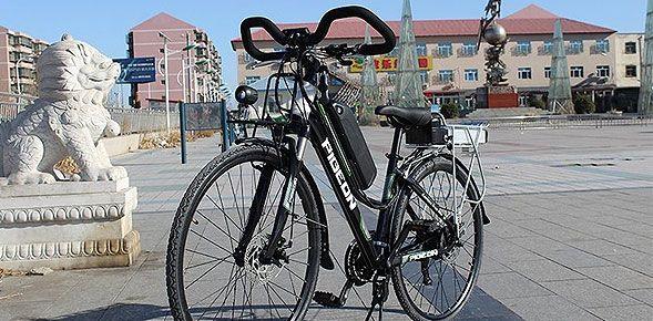 Τα ηλεκτρικά ποδήλατα νεας γενιάς, με τα νέα δυνατά μοτέρ και τις πανίσχυρες μπαταρίες ιόντων λιθίου, μπορούν να καλύψουν αποστάσεις 50-100 χλμ. άνετα και ξεκούραστα μετά απο μια πλήρη φόρτιση - καθιστώντας τα ιδανικά για ταξιδιώτες και τουρίστες που επιθ