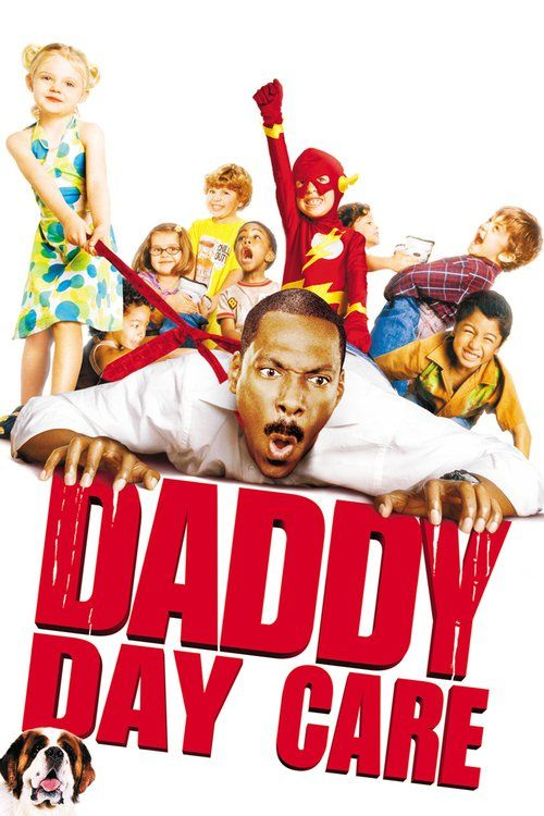Watch Daddy Day Care 2003 Full Movie Online Free