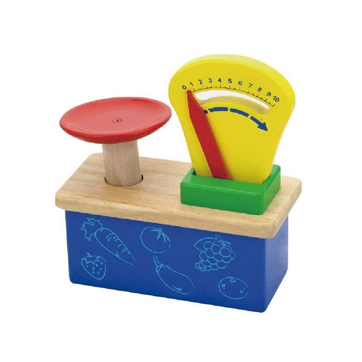 Viga - Weighing Scale. Fun and educational for our play shop #EntropyWishList #PinToWin