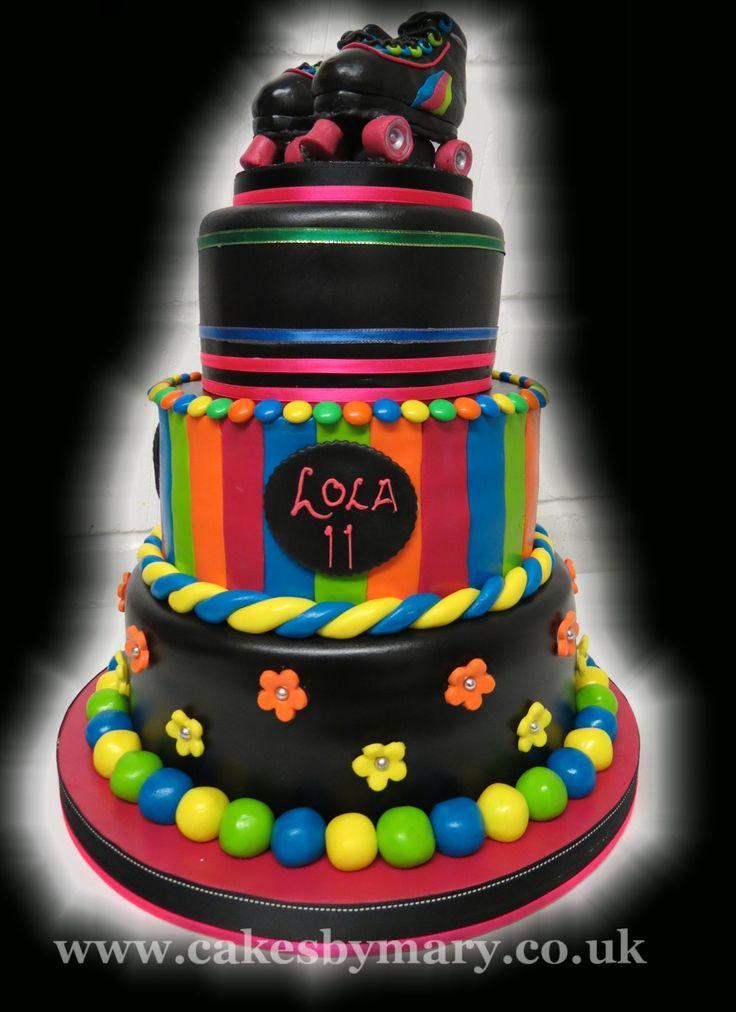 Fresh Cream Birthday Cakes In Derby