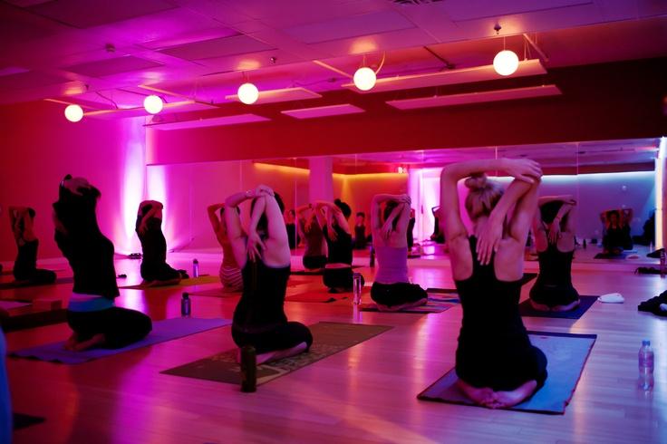 #Yoga Tree Midtown Grand Opening