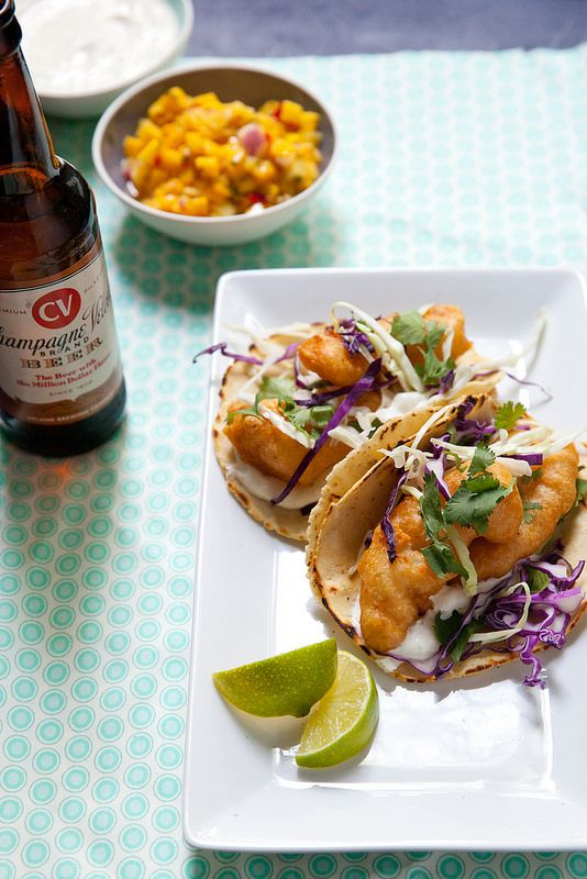 12 best i feel like chicken tonight images on pinterest for Pioneer woman fish tacos