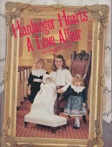 Hardanger Hearts - A Love Affair