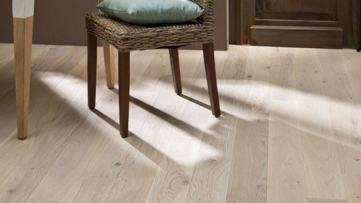 parquet contrecoll ch ne huile blanche majest 139 parquets pinterest. Black Bedroom Furniture Sets. Home Design Ideas