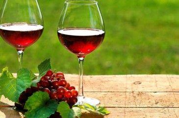 Вино из красной смородины в домашних условиях сделать просто. Рецепты домашнего вина из красной смородины