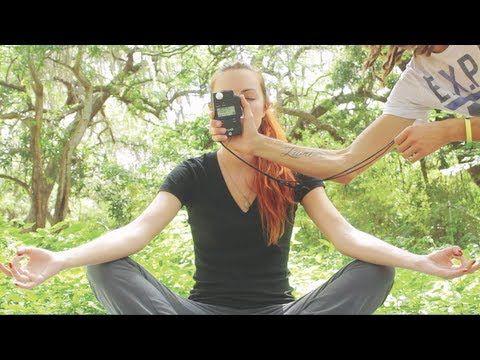 Using A Light Meter - Film Skool by BixbyFilms  Starring Jesse Sage :)