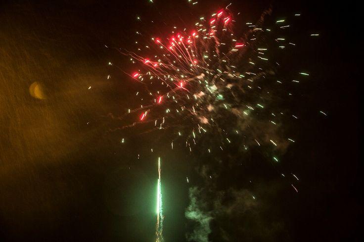 Vuurwerk!!