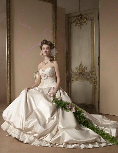 23 besten Alvina valenta Bilder auf Pinterest | Hochzeitskleider ...