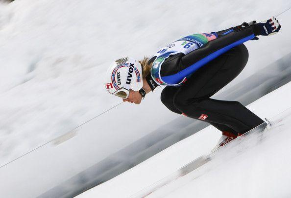 Bjoern Einar Romoeren - Ski Flying World Championships - what an exciting sport..