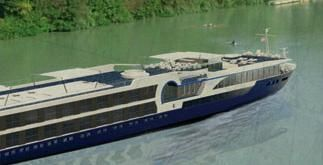 Avalon Affinity-Cruise Ship, The Avalon Affinity is the latest addition to the Avalon fleet, with a design that reflects the uniqueness of the area, and which differentiates her from ......