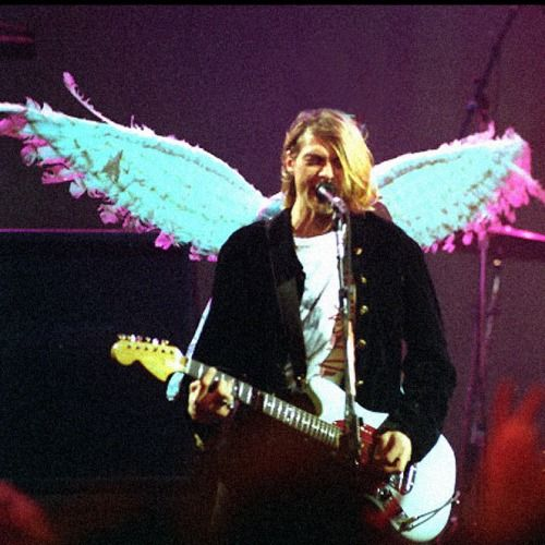 April 8, 1994: Kurt Cobain, musician and lead singer of the band Nirvana is found dead in his home near Seattle, Washington. Cobain's body was discovered at his Lake Washington Blvd home by an electrician named Gary Smith who had arrived to install a security system. Apart from a minor amount of blood coming out of Cobain's ear, the electrician reported seeing no visible signs of trauma, and initially believed that Cobain was asleep until he saw the shotgun pointing at his chin. A note was…