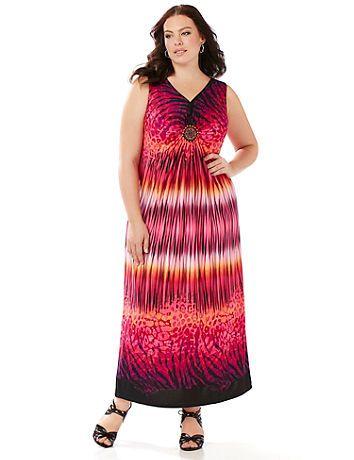 Catalina Island Green Dress |Catalina Island Dress