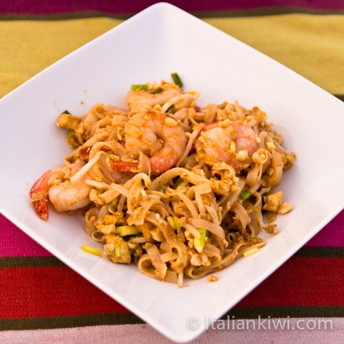 Food  Pad Thai