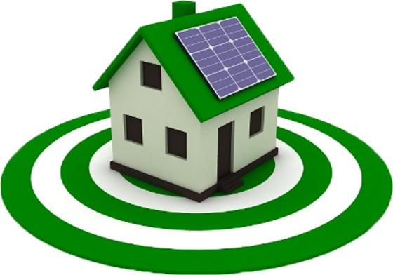 10 acciones para lograr una casa energéticamente eficiente #quenergia #qhogar http://quenergia.com/ahorrar-energia/acciones-casa-energeticamente-eficiente/
