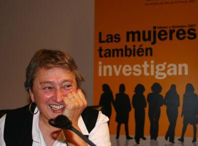 Lynn Margulis: la vida desde la cooperación microbiana Por Carolina Martínez Pulido