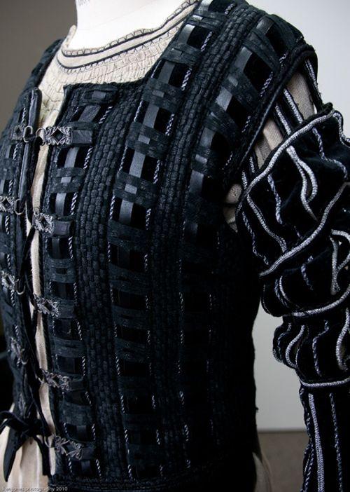 Epic Replicas - Products - Costumes - Cesare Boria Coronation Costume