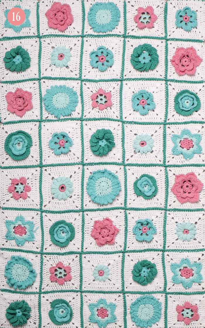 DROPS Design Mystery Meadow CAL, http://www.garnstudio.com/lessons.php?page=2&cid=17&catid=6#pages