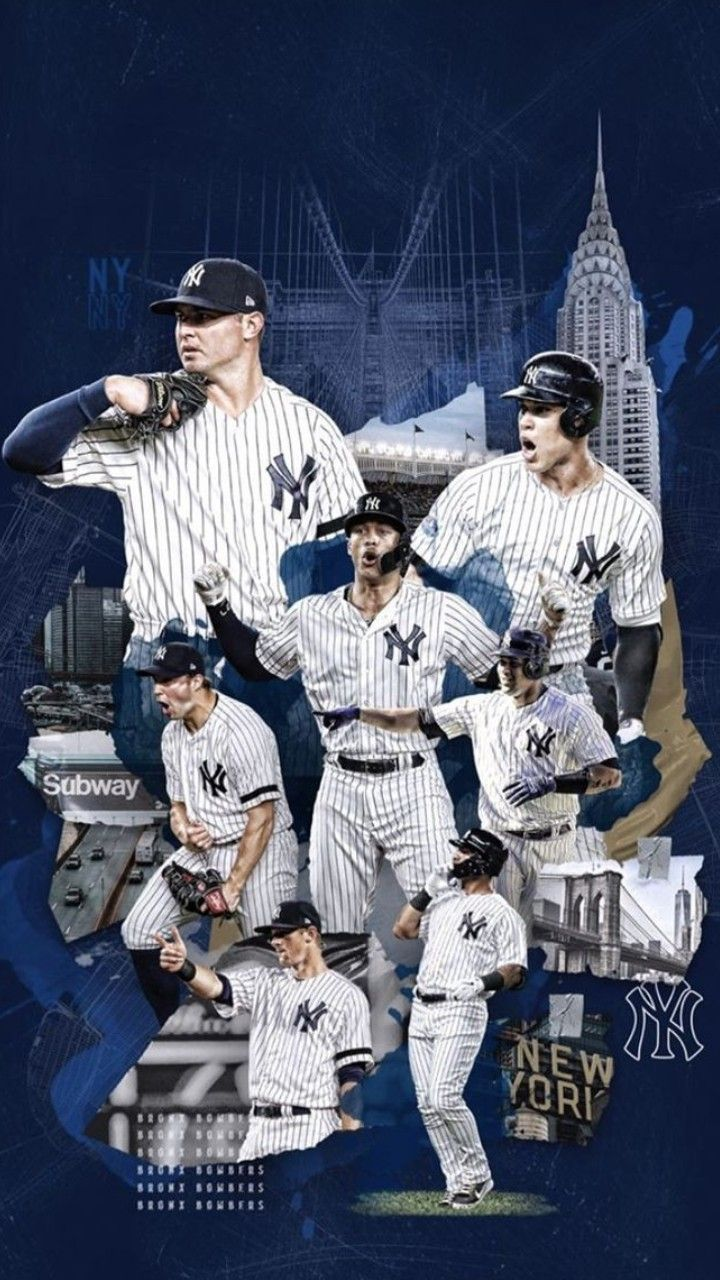Pin By Joseph Michel On Yankees In 2020 New York Yankees Ny Yankees Yankees