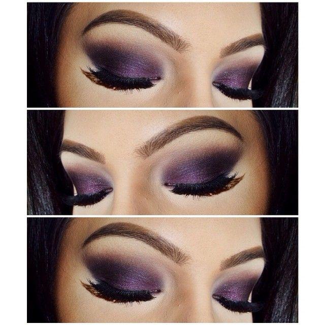 best 25 dark smokey eye ideas on pinterest dark eye