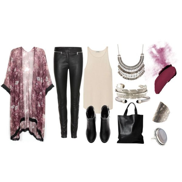 """Bohemian"" by monikazajac on Polyvore"