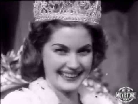 Miss World 1958 - Penelope Anne Coelen from South Africa (Part 1) Miss World 1958, the 8th edition of the Miss World pageant, was held on 13 October 1958 at Lyceum Theatre, London, United Kingdom. 22 contestants competed for the Miss World. The winner was Penelope Anne Coelen, who represented South Africa. She was crowned by Miss World 1957, Marita Lindahl of Finland.