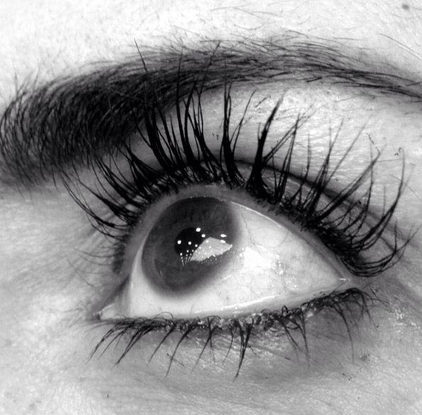 #Misencil lashes. #Natural #oohlalamilton